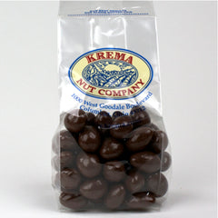 Chocolate Almonds 7 oz. Bag. Case of 24 Bags