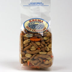 Sesame Nut Mix 7 oz. Bag. Case of 24 Bags