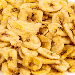 Banana Chips 8 oz. Bag