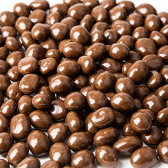 Milk Chocolate Espresso Beans 8 oz. Bag