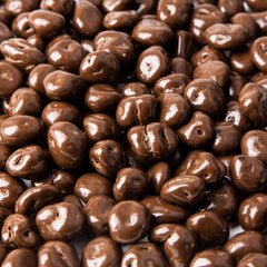 Chocolate Raisins 12 oz. Bag