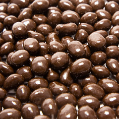 Dark Chocolate Espresso Beans 8 oz. Bag