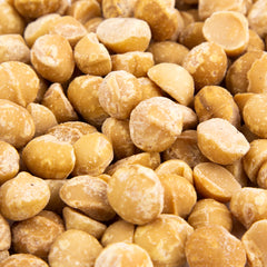 Macadamia Nuts Roasted, No Salt 8 oz. Bag