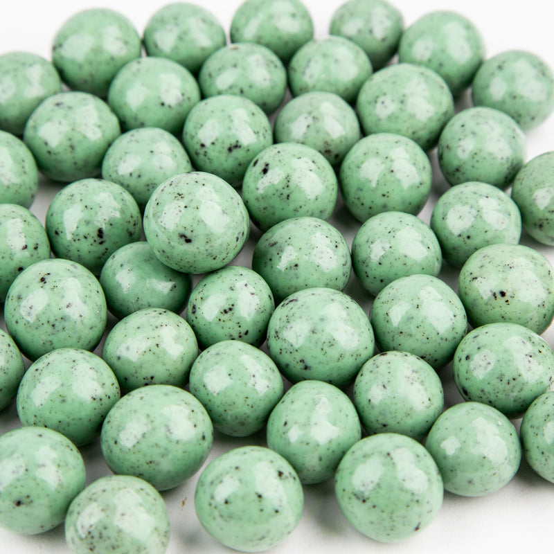 Mint Cookie Malt Balls 8 oz. Bag