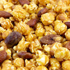 Nutty Butter Popcorn 6 oz. Bag