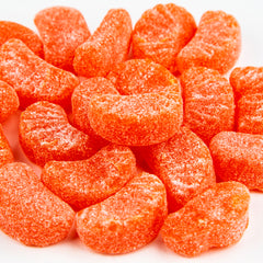 Orange Slices 8 oz. Bag