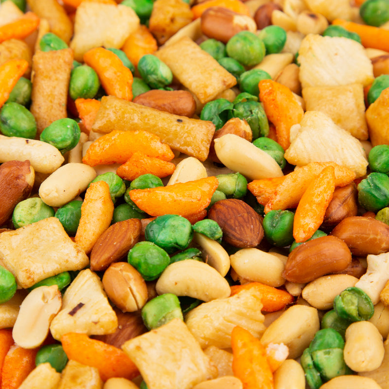 Oriental Snack Mix 12 oz. Bag
