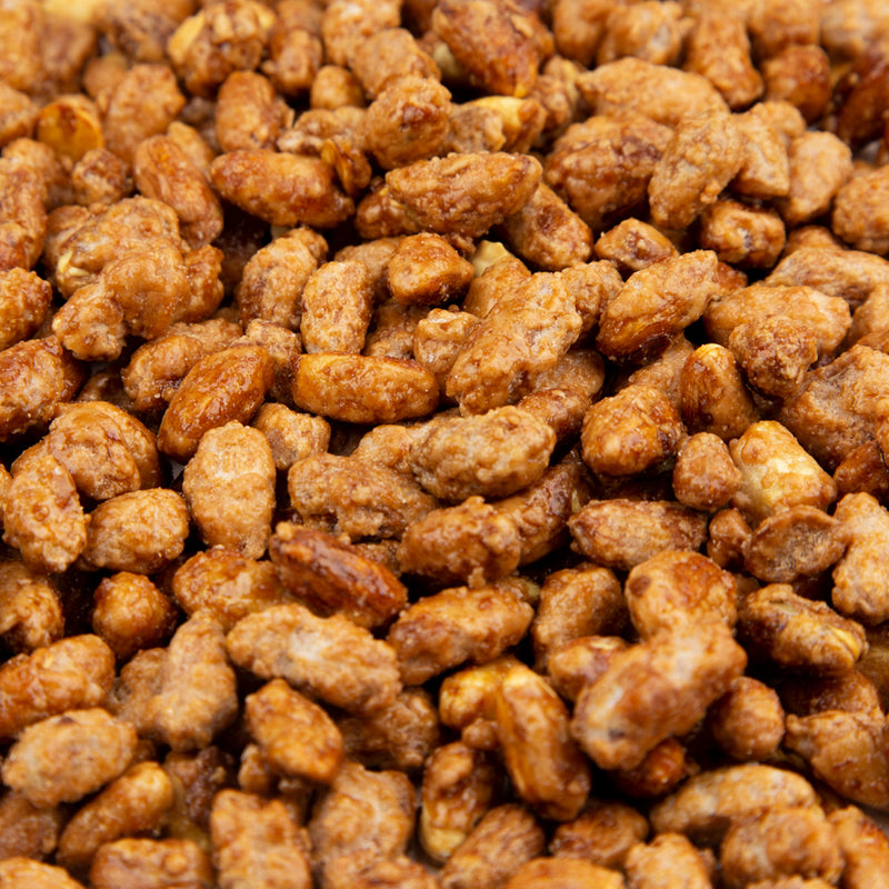 Butter Toffee Peanuts - 20 LB. Case