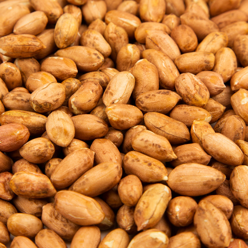 Redskin Peanuts, Raw 16 oz. Bag