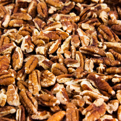 Pecan Pieces, Raw 12 oz. Bag