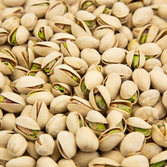 Colossal Pistachios, Dry Roasted & Salted 14 oz. Bag