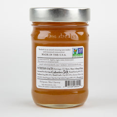 Sarabeth's Chunky Apple Fruit Spread 9 oz. Jar