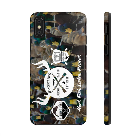 Mallards - Case Mate Tough Phone Cases