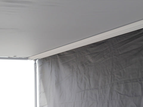 Wind Break for 2.5M Awning / Front