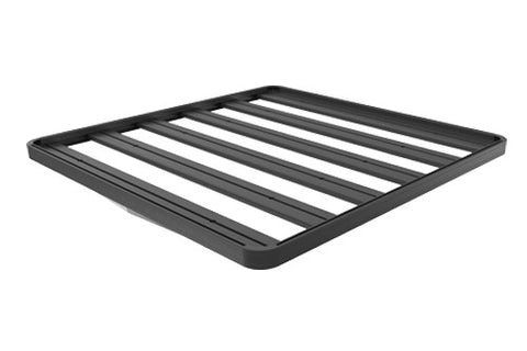 HSP Silverback Hard Lid Slimline II Load Bed Rack Kit / 1255(W) x 1156(L)