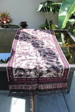 NEW Traditional Loom Woven Balinese Table Runner / Wall Hanging  MANY COLOURS