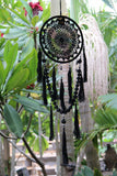 NEW Bali Dream Catcher - Crochet, Tassels, Beads, Coins  - 5 Colours Available