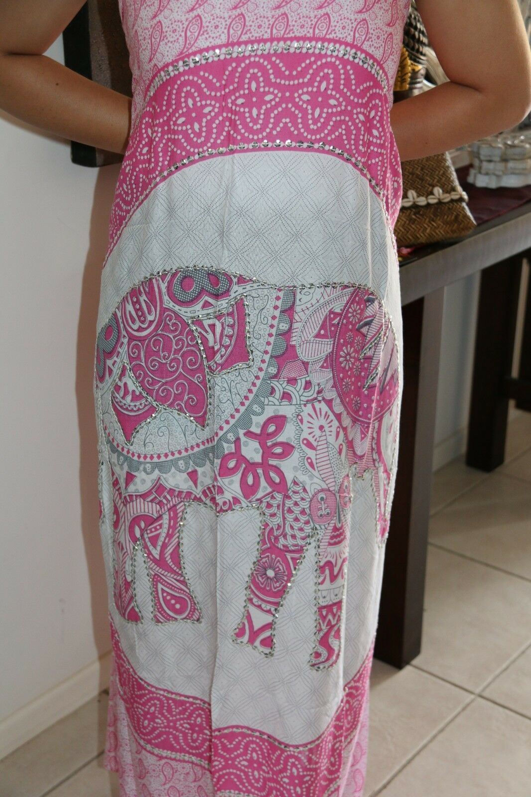 NEW Sequin Trim Bali Beach Sarong - Summer Beach Sarong - 5 colours available