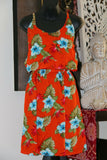 Cool & Comfy Dress - Many Colours Avail - Petite Small Size - Great for Summer!!