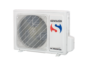 Sinclair Focus plus 5,1 / 5,3 kW R32 WI-FI