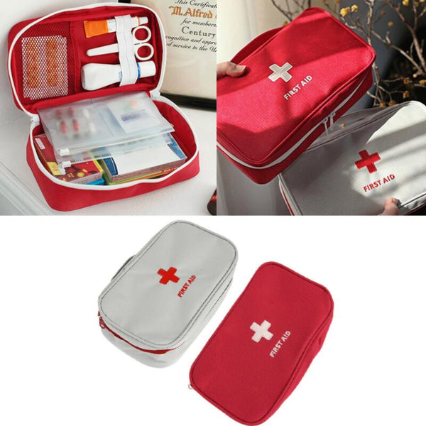 First Aid Kit Organizer