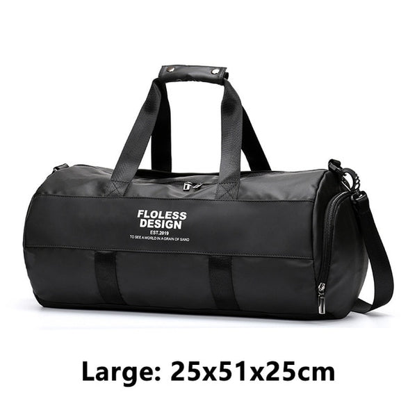 Travel Duffle Bag