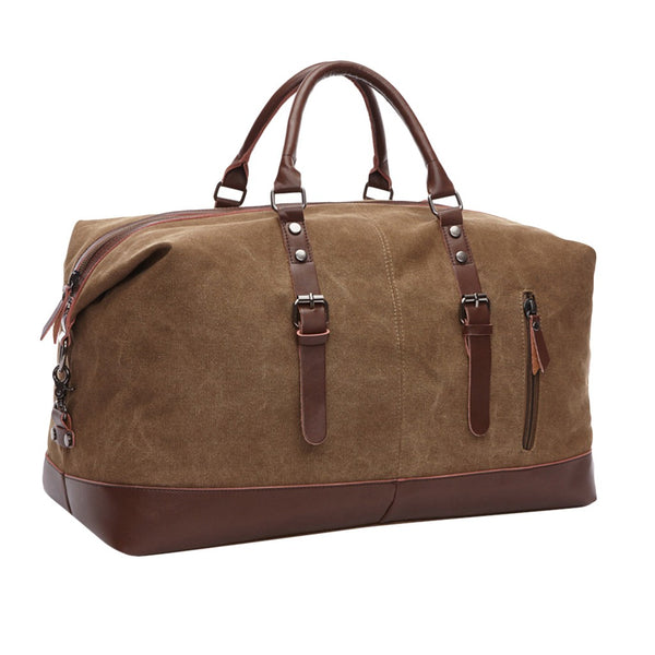 Large Outdoor Canvas Bag