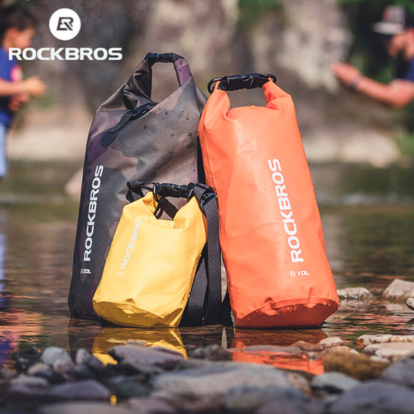 20L Waterproof Sports Bag