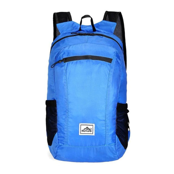 20L Folding, Ultra-light, Waterproof, Backpack for Camping | Outdoor Mountaineering Travel Bags