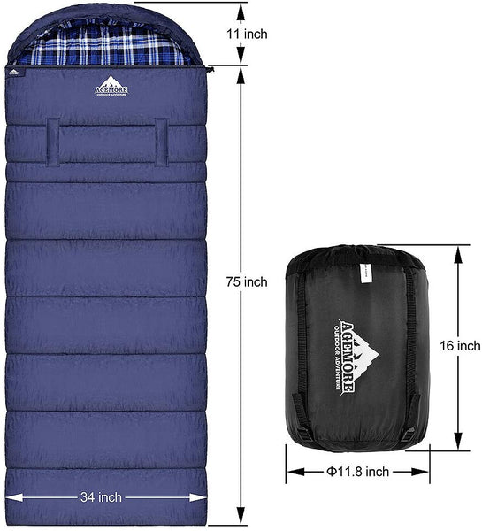Agemore Sleeping Bag