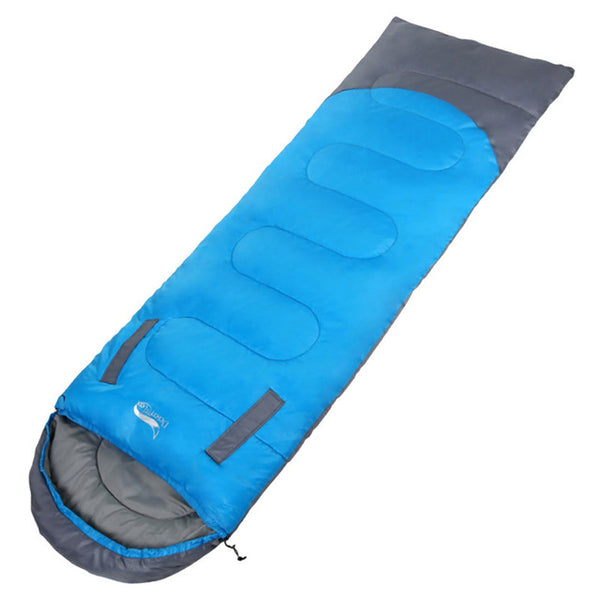 Camping, Lightweight, Outdoor Sleeping Bag |  Sleeping Bag for Traveling, Hiking & Outdoor Camping