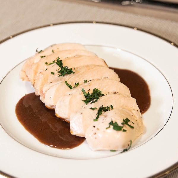 1 Hour 15 Minutes Japanese Kyushu Chicken Breast Fillet