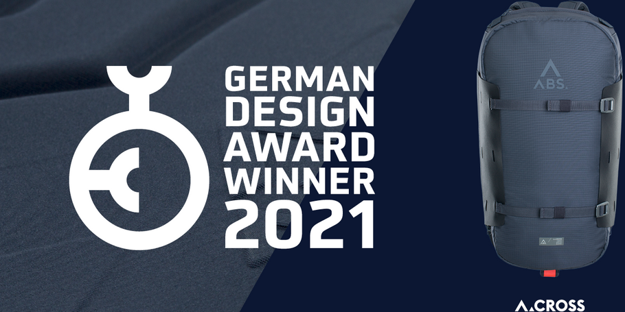 ABS gewinnt den German Design Award