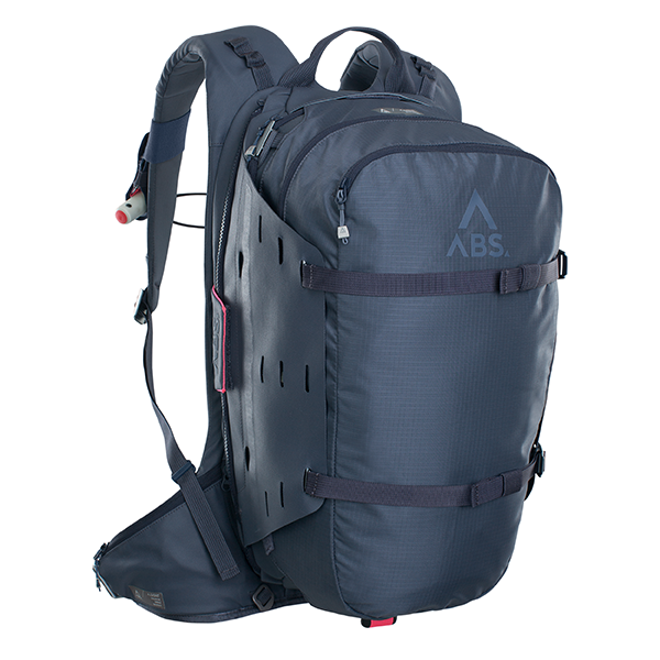 Lawinenrucksack Extension Pack