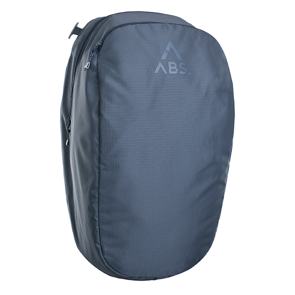 Extension Pack 25l side