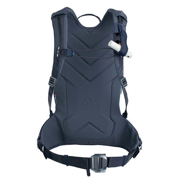 Lawinenrucksack A.LIGHT back