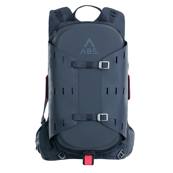 Lawinenrucksack A.LIGHT front