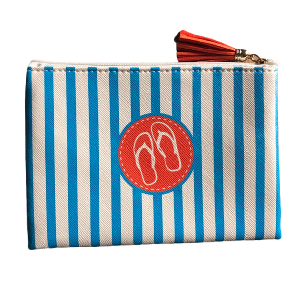 Lexington Nautical Pouch
