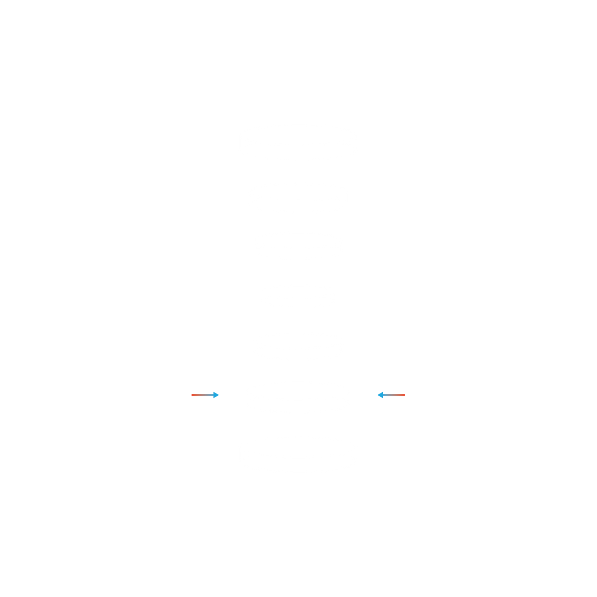 Cylindrical illustration showing spinal support on a black background.
