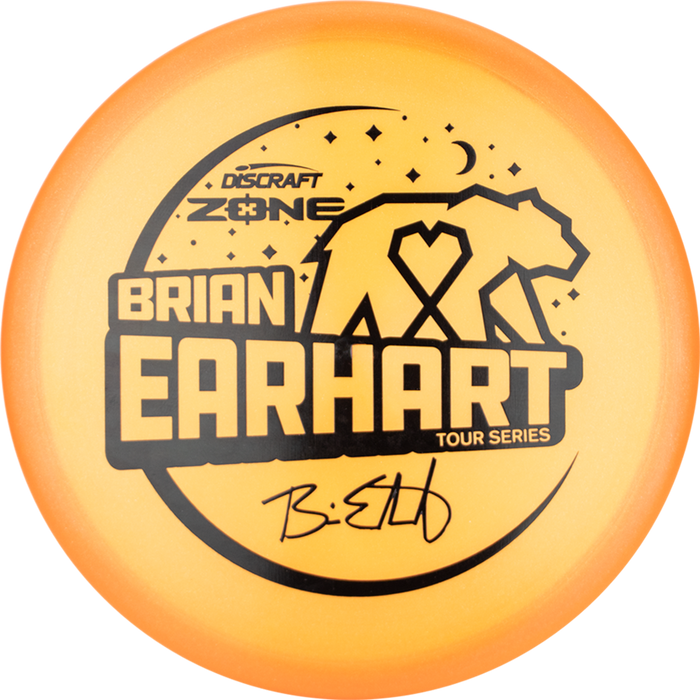 2021 Brian Earhart Tour Series Zone