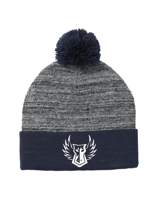 Darkhorse Two Tone Beanie