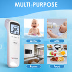 Load image into Gallery viewer, URHEALTH Multi-Button Infrared Thermometer