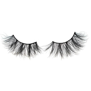 June 3D Mink Lashes 25mm