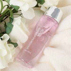 Rose Essence Clean Oil Remover