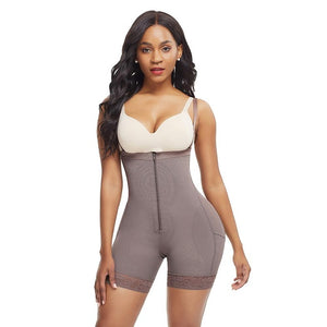 Tesa Shapewear Slimming Binders Corset Slimming Butt Lifter