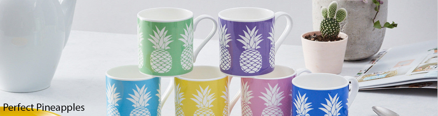 Pineapple Ceramics