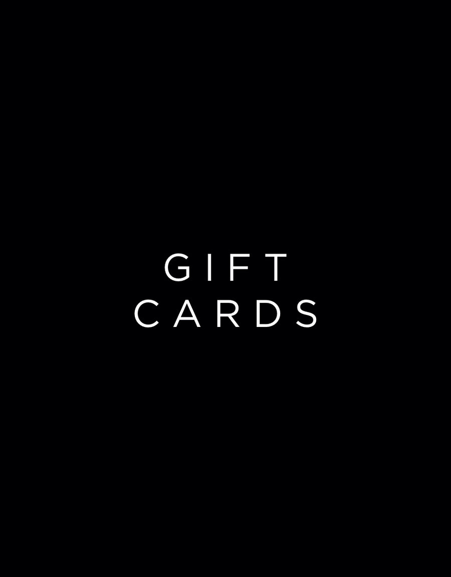 H BRAND GIFT CARDS