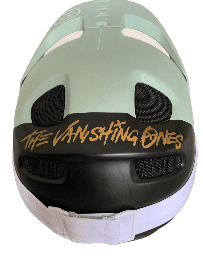 Swing Arm Decal
