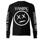 FAST & LOOSE LONG SLEEVE TEE