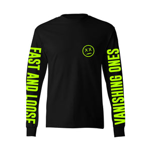 Safety Second Long Sleeve